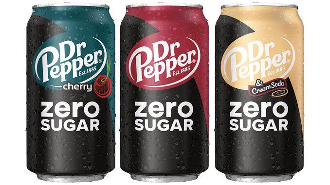 Specialty Sugar-Free Soda Collections