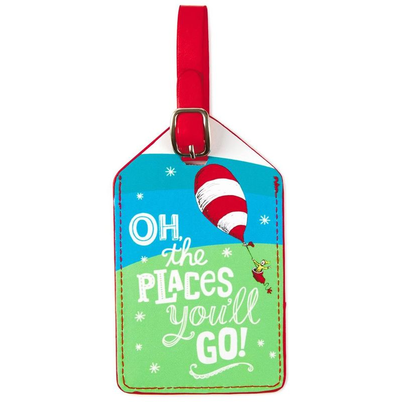 Imaginative Luggage Tags
