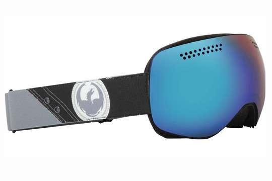 Anti-Fog Skiing Specs