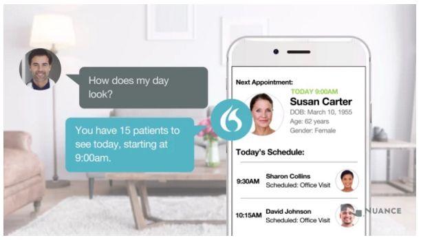 Healthcare Smart Speakers