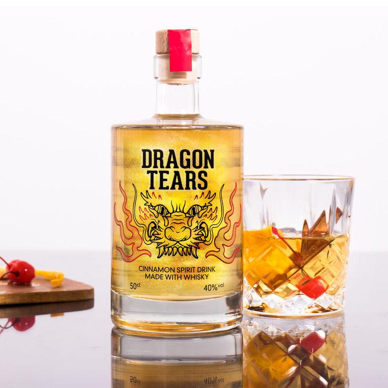 Mythical Whisky Spirits