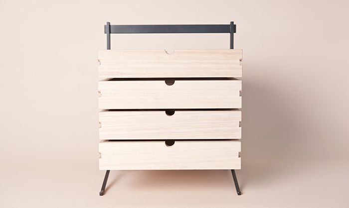 Dignified Drawer Toolboxes