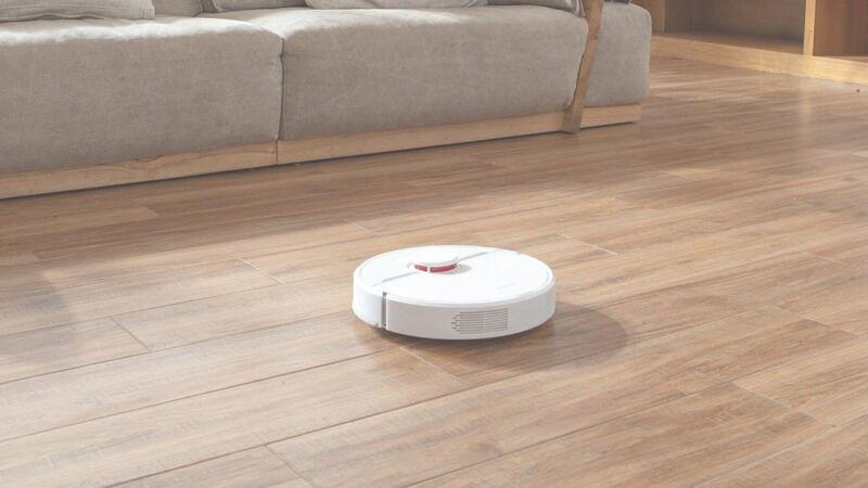 Efficient Filtration Robotic Vacuums