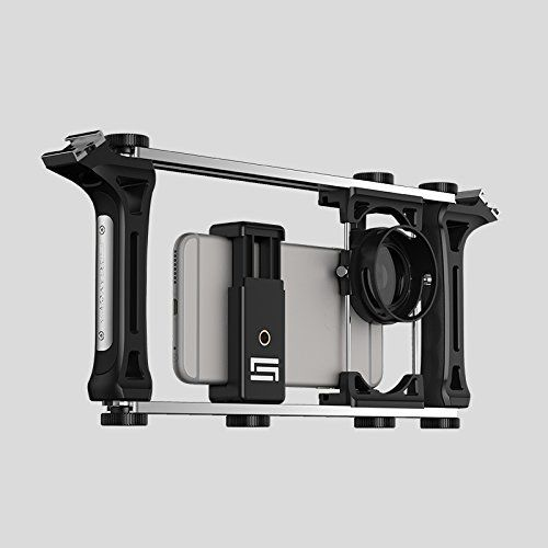 Customizable Device-Friendly Camera Rigs