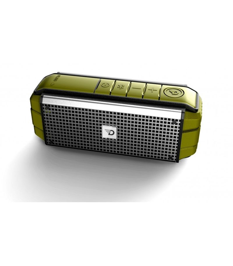 Rugged Bluetooth Speakers