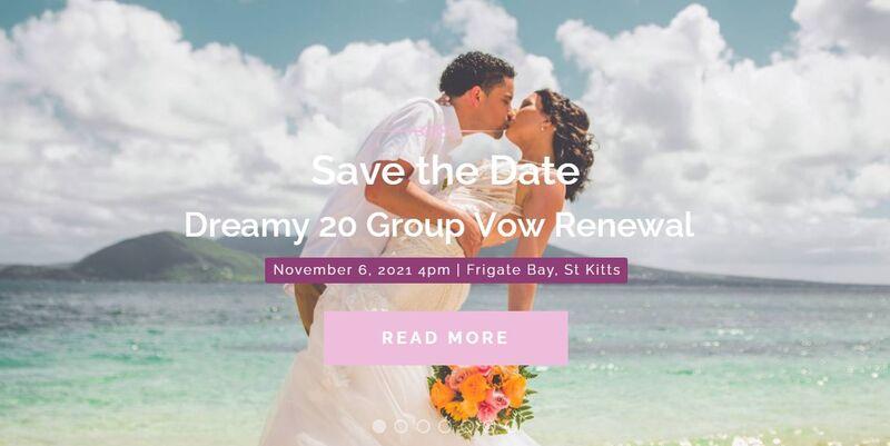 Caribbean Wedding Digital Services