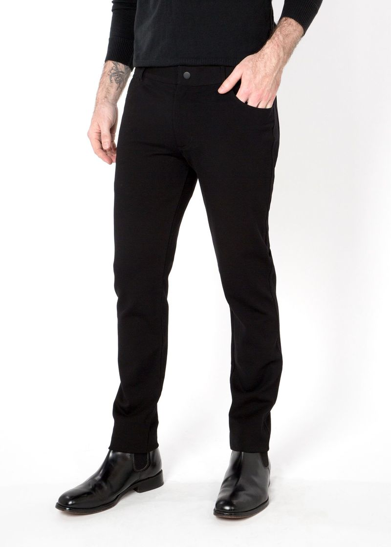 Ultra-Comfortable Dress Sweatpants