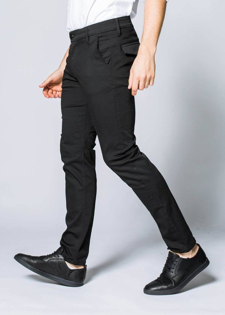 Flexible Work Trousers