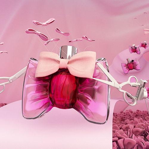 Fashionably Customized Fragrances