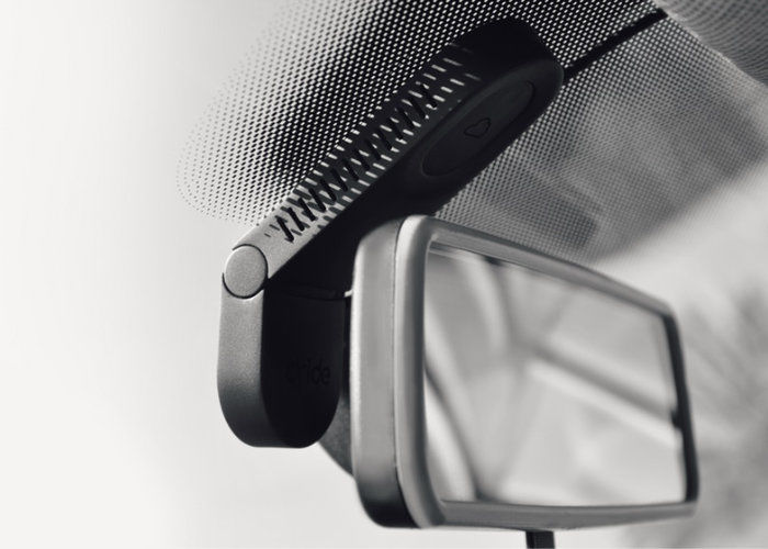 Discreet Sharing-Friendly Dash Cams