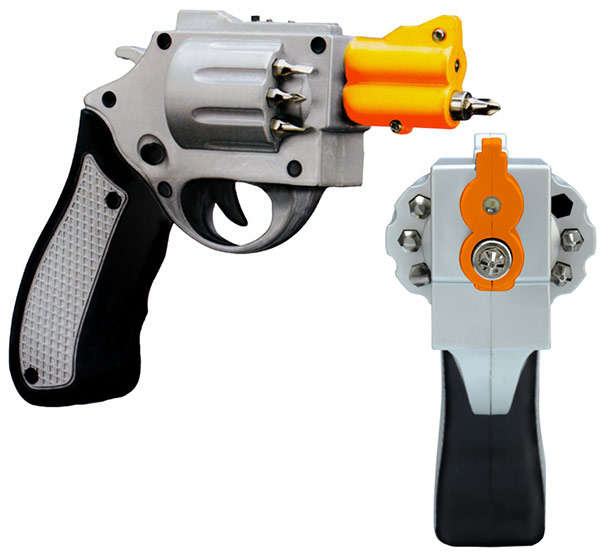 Anger Management Power Tools