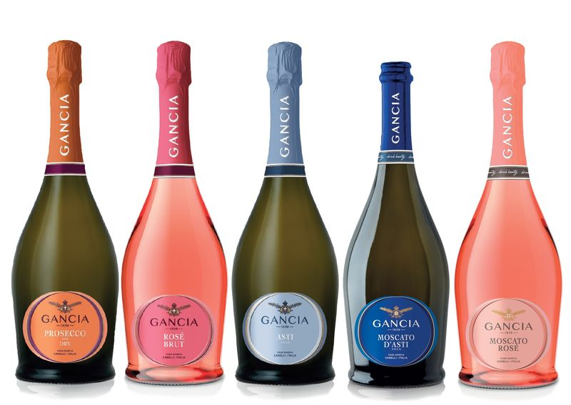 Evocative Sparkling Wines
