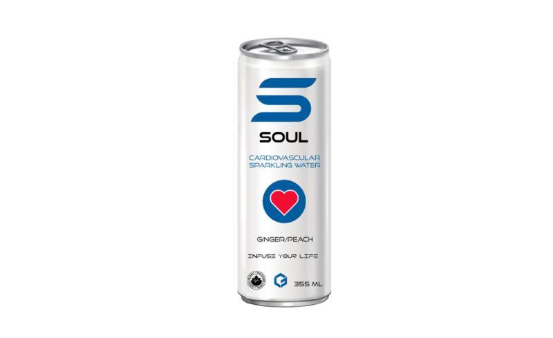 Health-Focused Sparkling Beverages