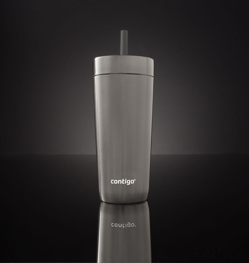 Spill-Proof Drinking Vessels