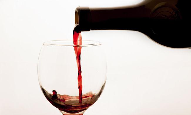 Drip-Free Wine Bottles