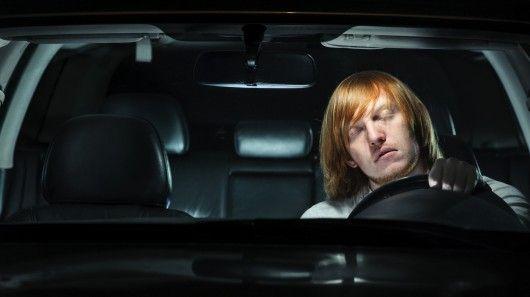 Anti-Sleep Steering Wheels