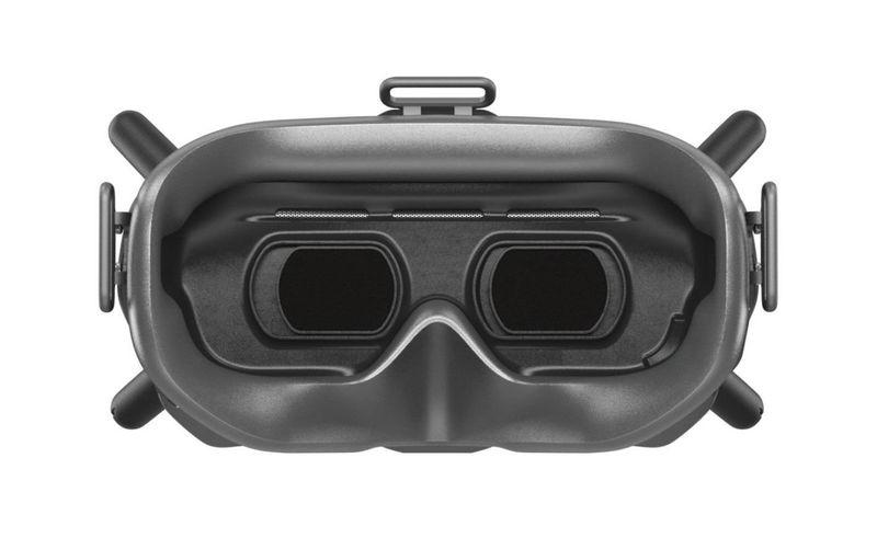 HD Drone Racing Goggles
