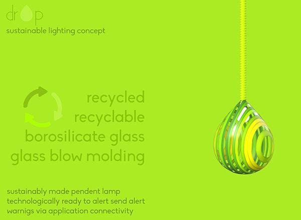 Gorgeous Lifesaving Lighting