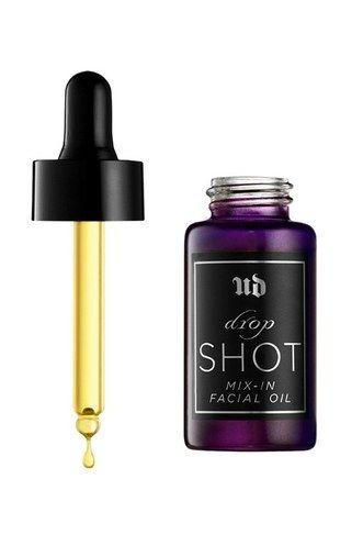 Versatile Non-Greasy Facial Oils