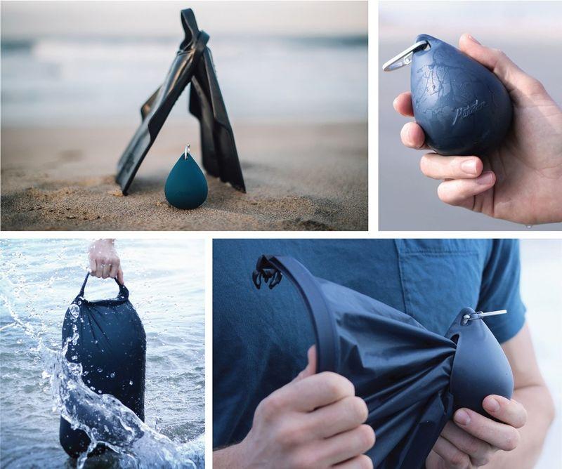 Packable Waterproof Dry Bags