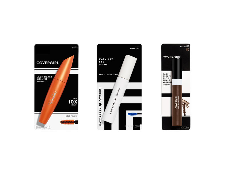 Minimalist Drugstore Cosmetics