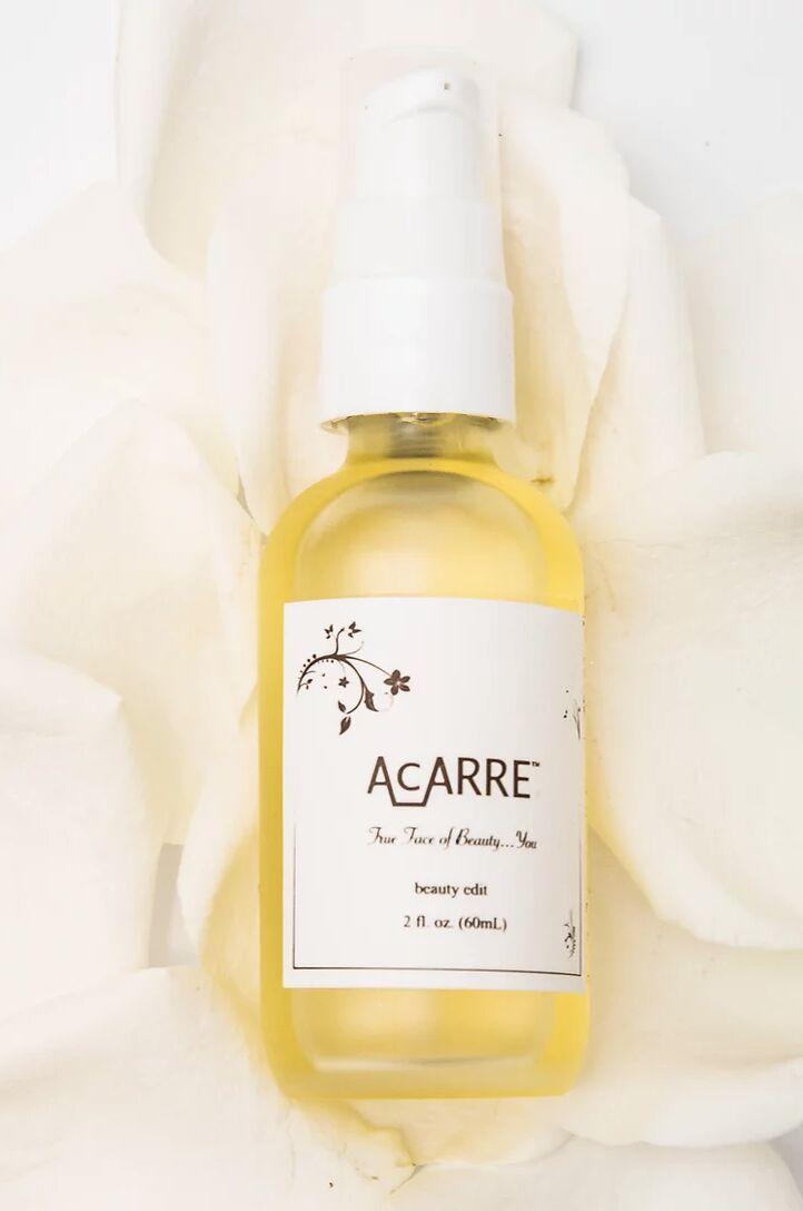 Bioactive Dry Beauty Oils