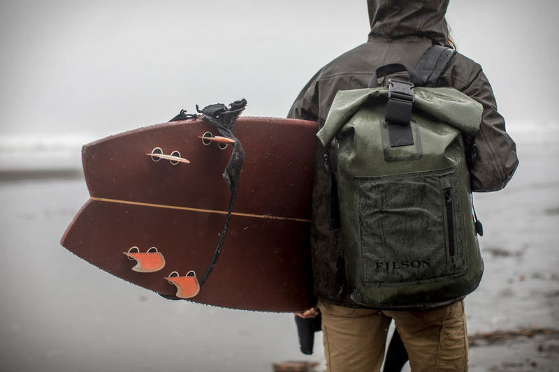 Inclement Weather Adventure Packs