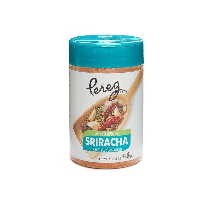 Sauce-Inspired Dry Seasonings