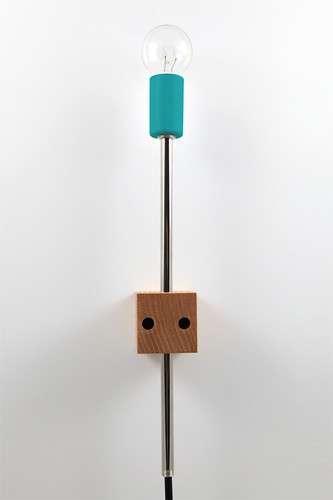 Ultra-modern DIY Lamps