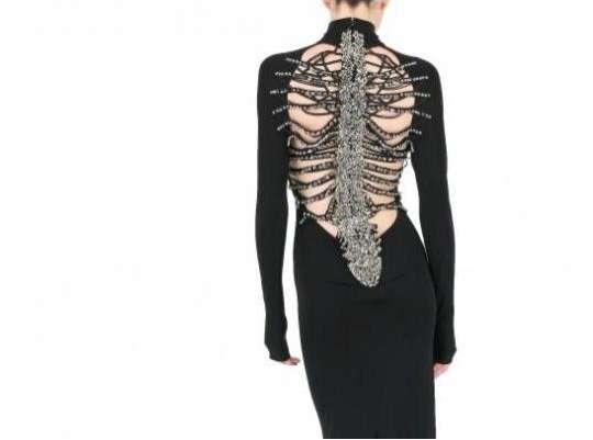 Spiderweb Gowns