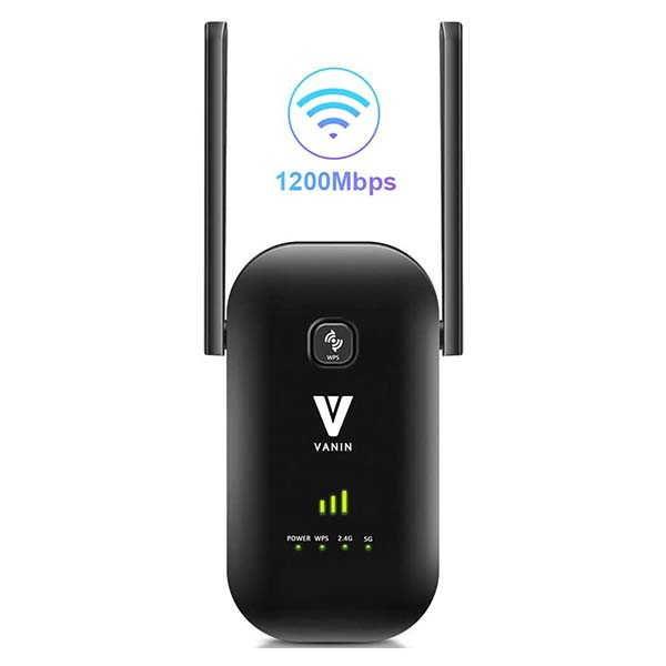 Low-Cost WiFi Extenders