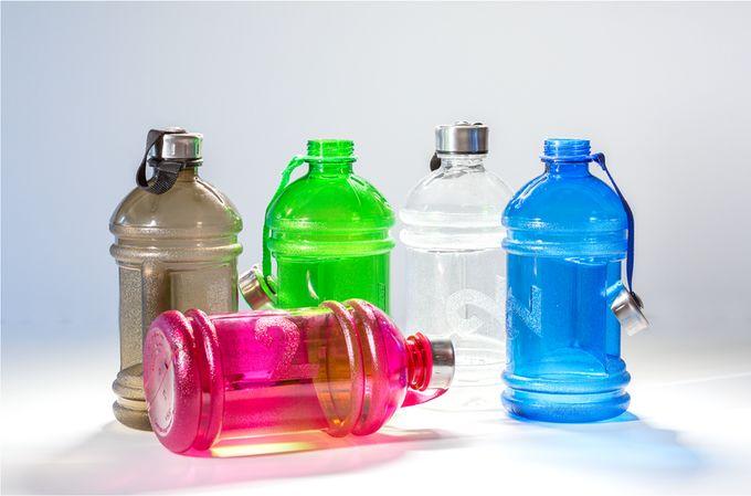 Optimal H2O Intake Bottles