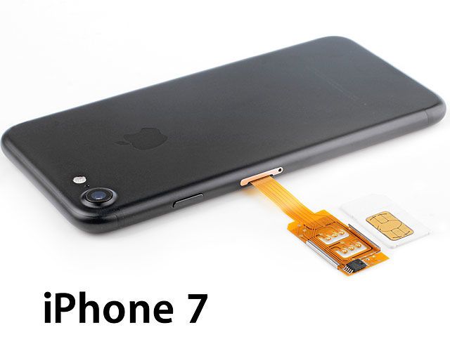 Dual SIM Card Cases