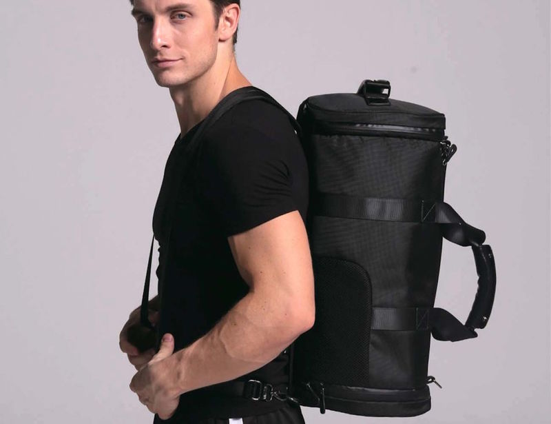 Breathable Gym Bags