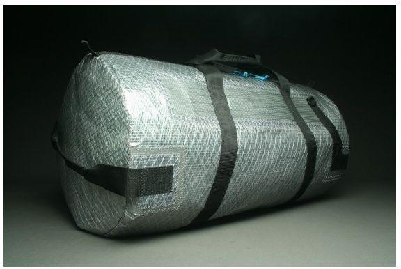 Nautical Bulletproof Bags