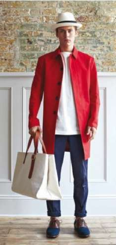 Tailored Trench Ensembles
