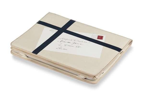 Letter Tablet Cases