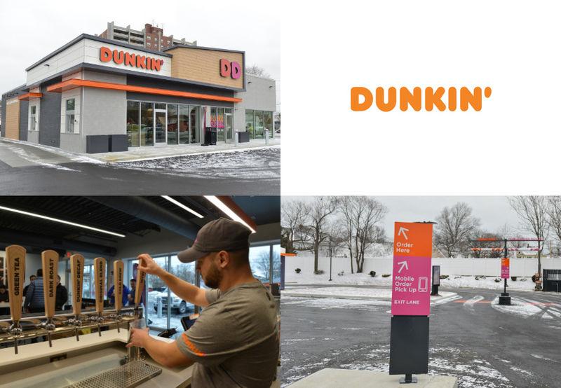 Next-Gen Donut Shops