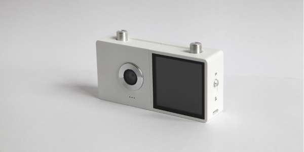 Double Selfie Cameras