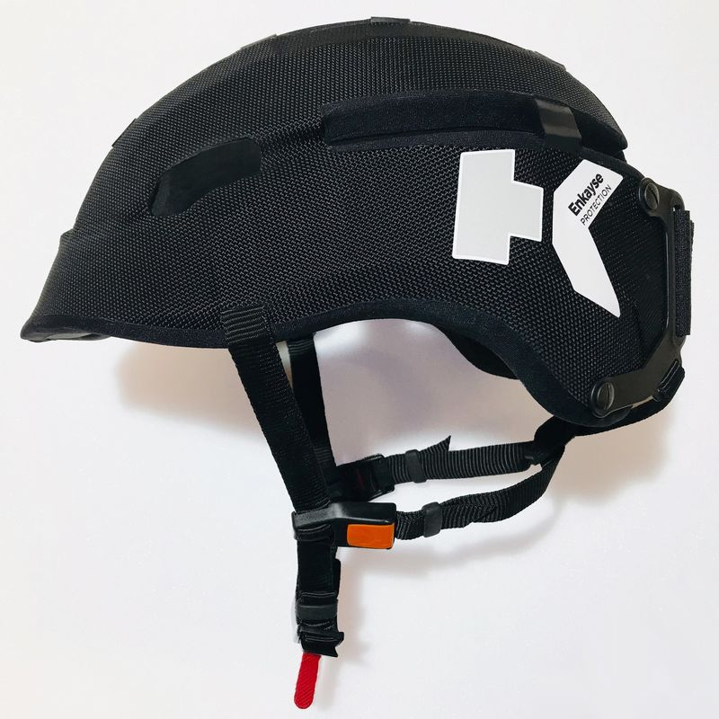 Foldable Highly Durable Helmets