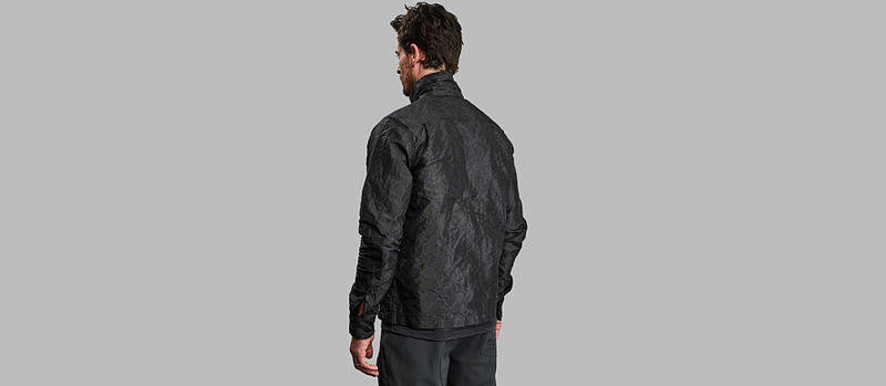 High-Strength Utility Jackets