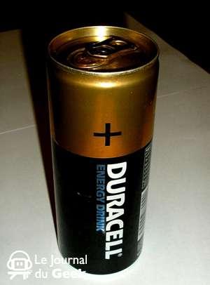 Battery Beverages