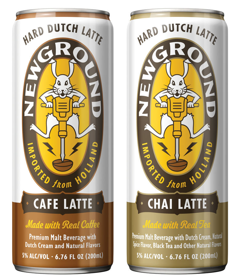 Hard Dutch Lattes
