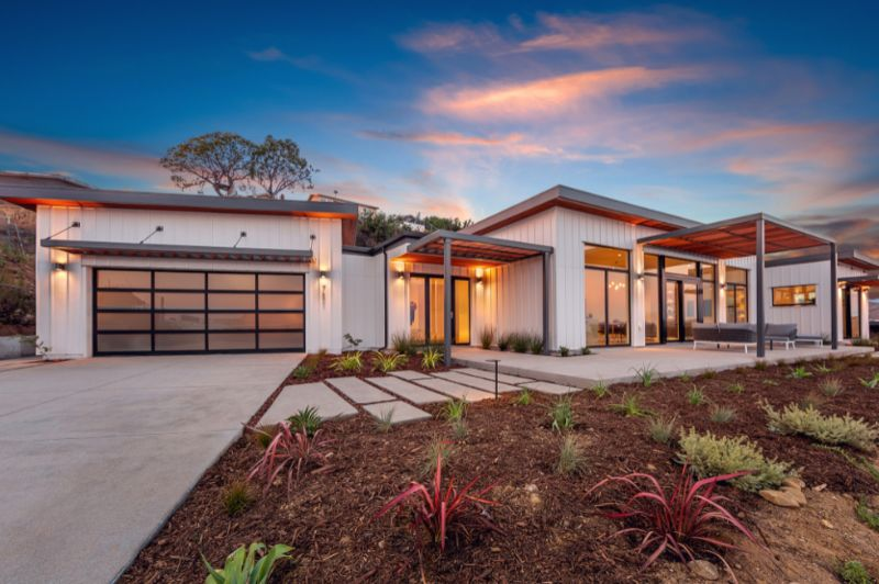 Sustainable Pre-Configured Homes
