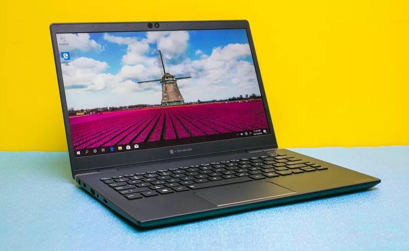 Adaptable Prosumer Laptops