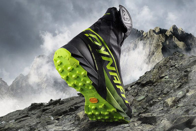 Hiking Speed-Enhancing Footwear - The Dynafit Sky Pro Shoes Provide Protection and Comfort (TrendHunter.com)