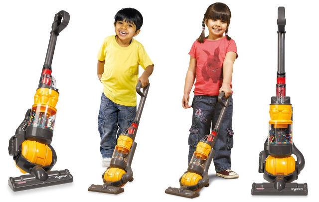 High-End Vacuum Toys