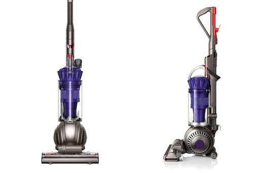 Minimalist Modern Vacuums