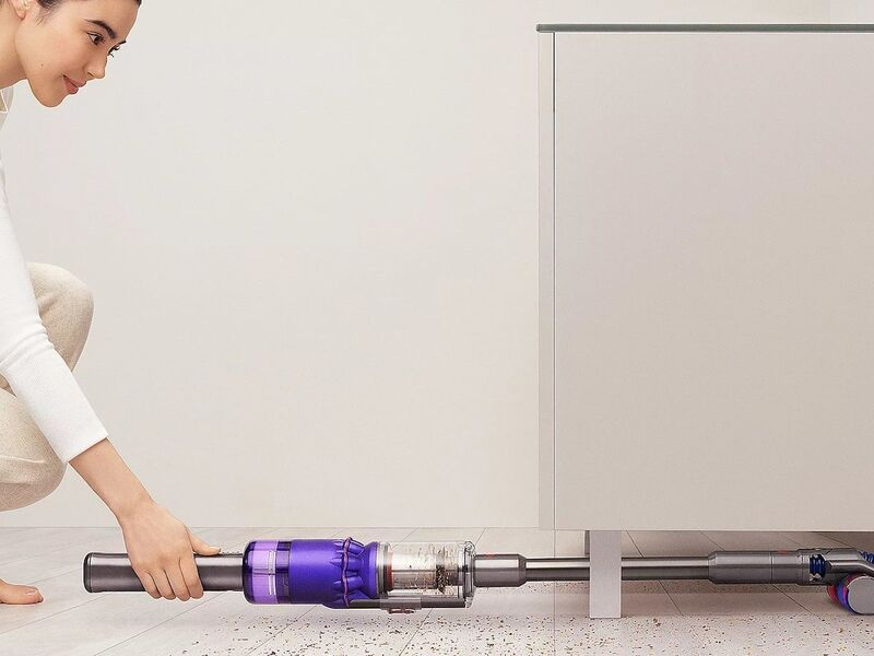 Omnidirectional Vacuum Cleaners