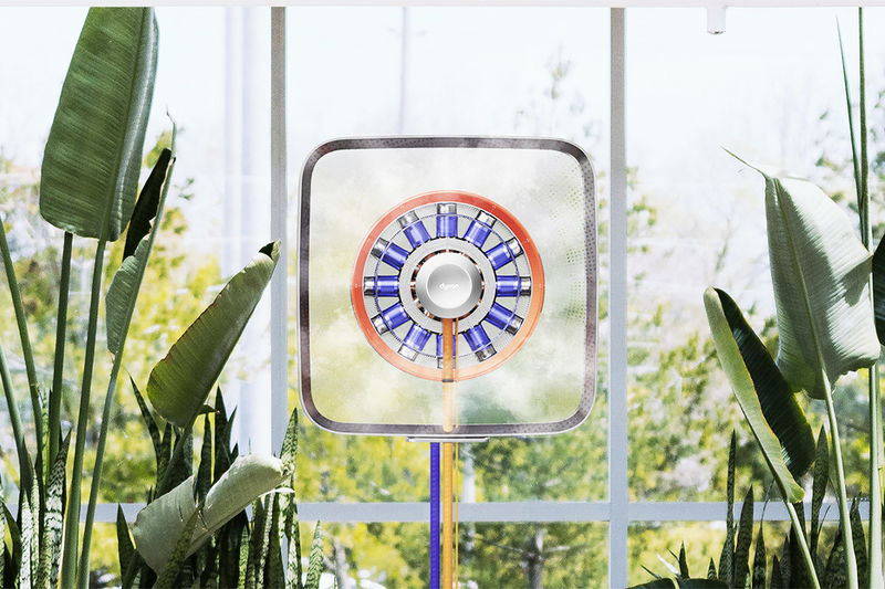 Urban Greenhouse Air Purifiers